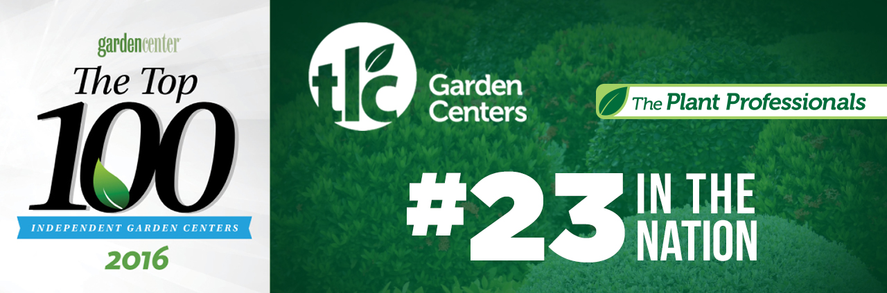 GardenCenter Top 100 Independent Garden Centers