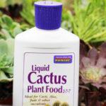 Bonide - Liquid Cactus Plant Food