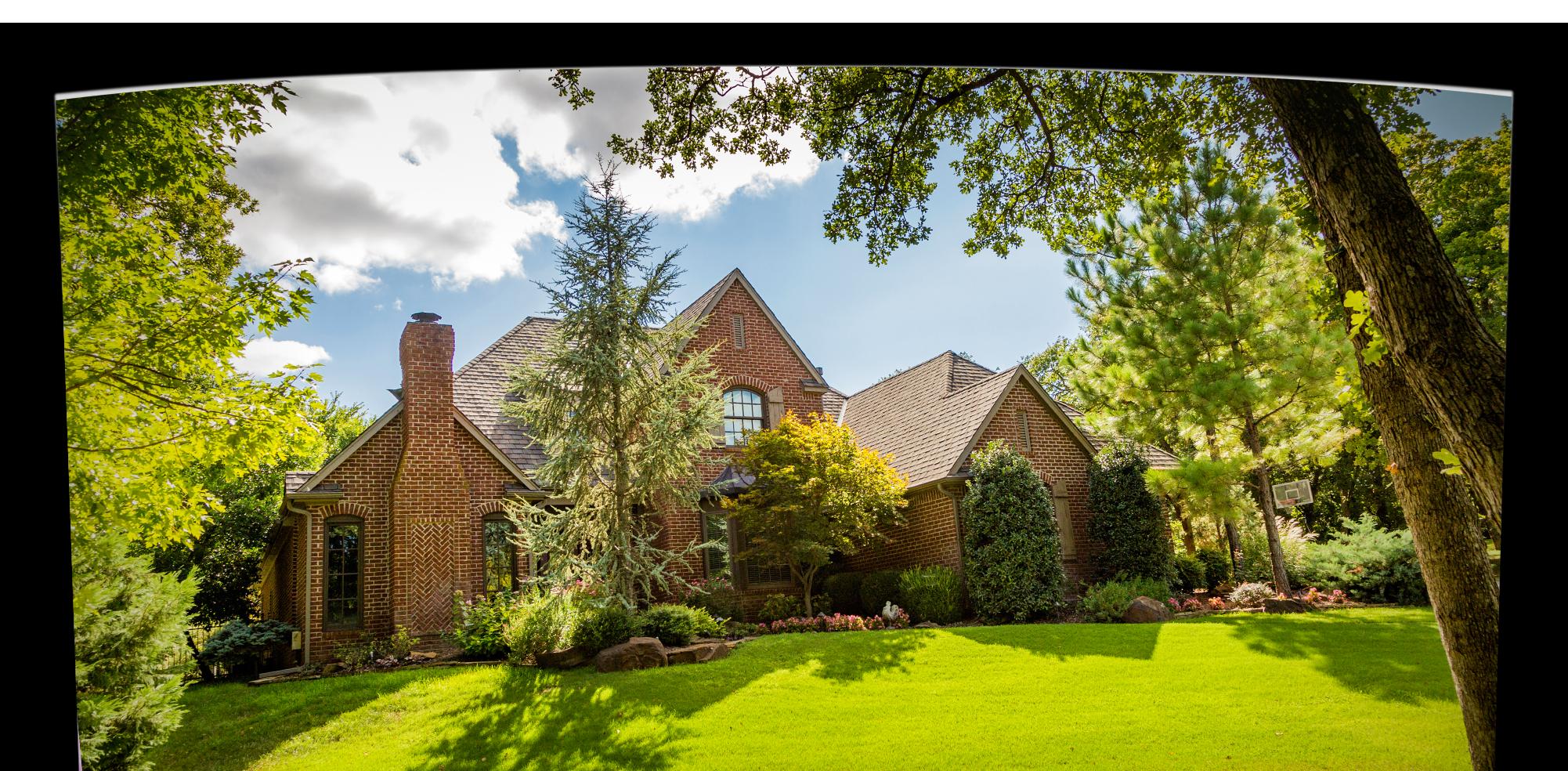 Landscape Design | Serving Oklahoma City, Edmond, Nichols Hills, The Village and Norman