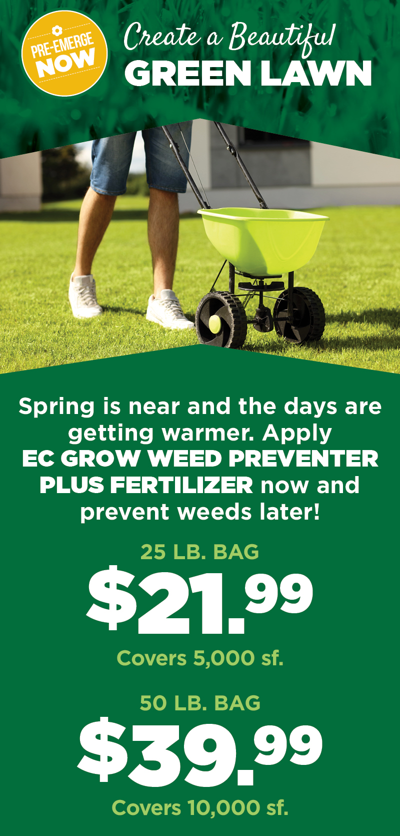 EC Grow