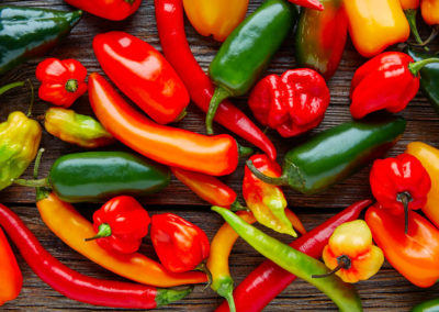 The Complete Pepper Guide