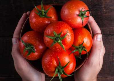 The Complete Tomato Guide