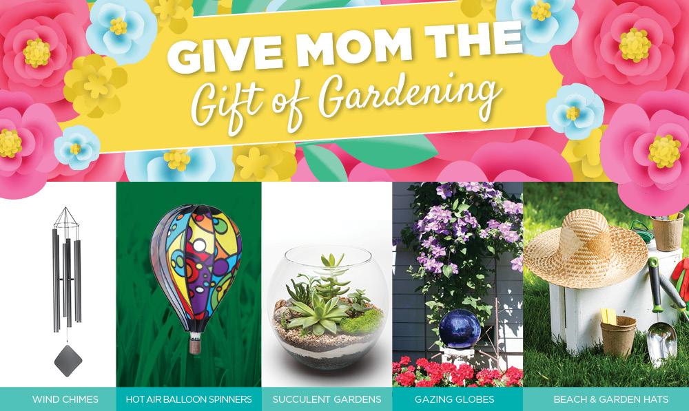 Gift of Gardening