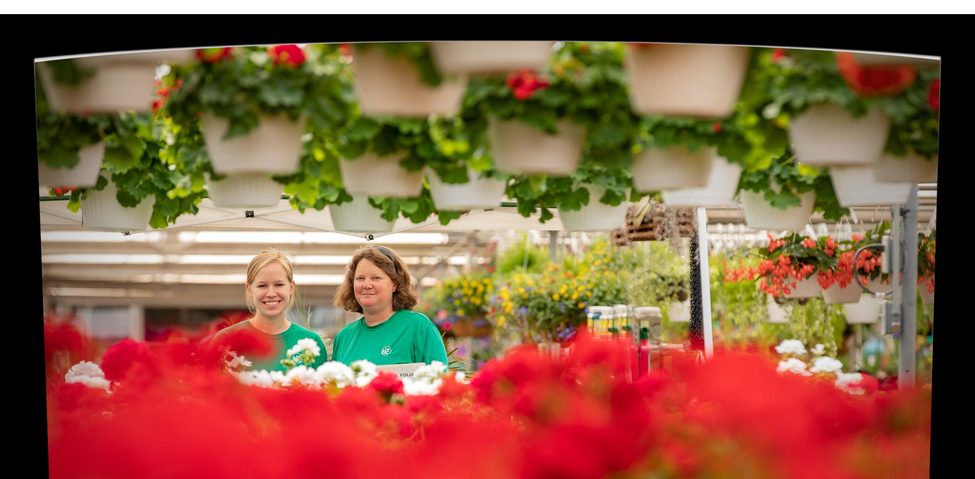 Jobs at TLC Garden Centers