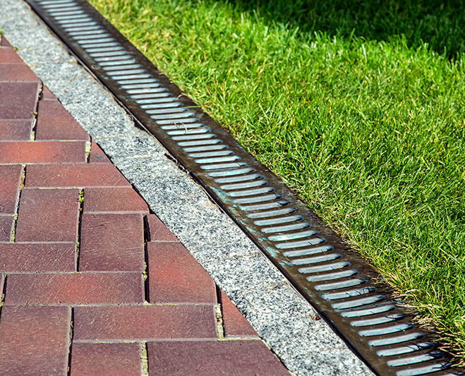 Drainage | TLC Garden Centers