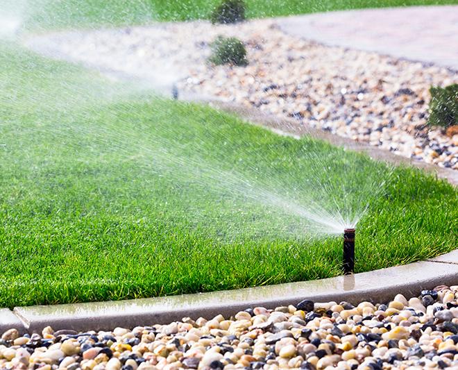 Irrigation | TLC Garden Centers