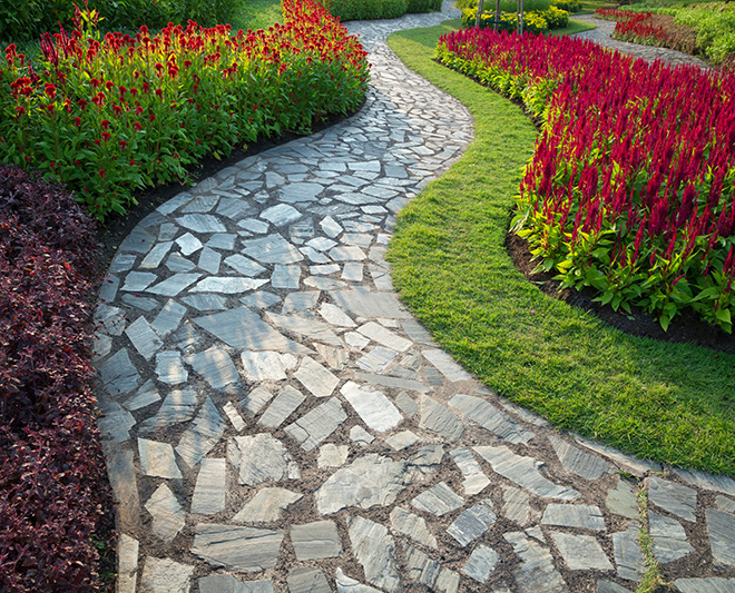 Hardscaping | TLC Garden Centers