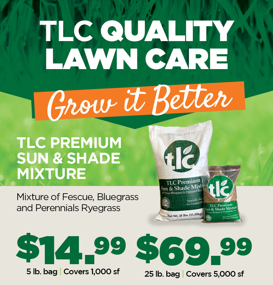 TLC Sun and Shade | TLC Garden Centers