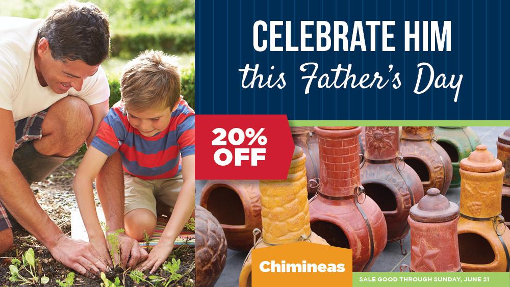 Father's Day | TLC Garden Center