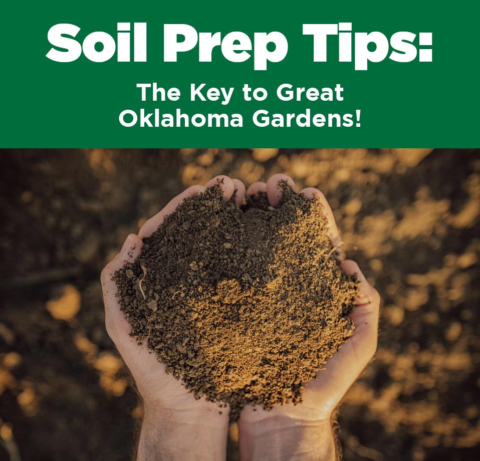 Soil Tips
