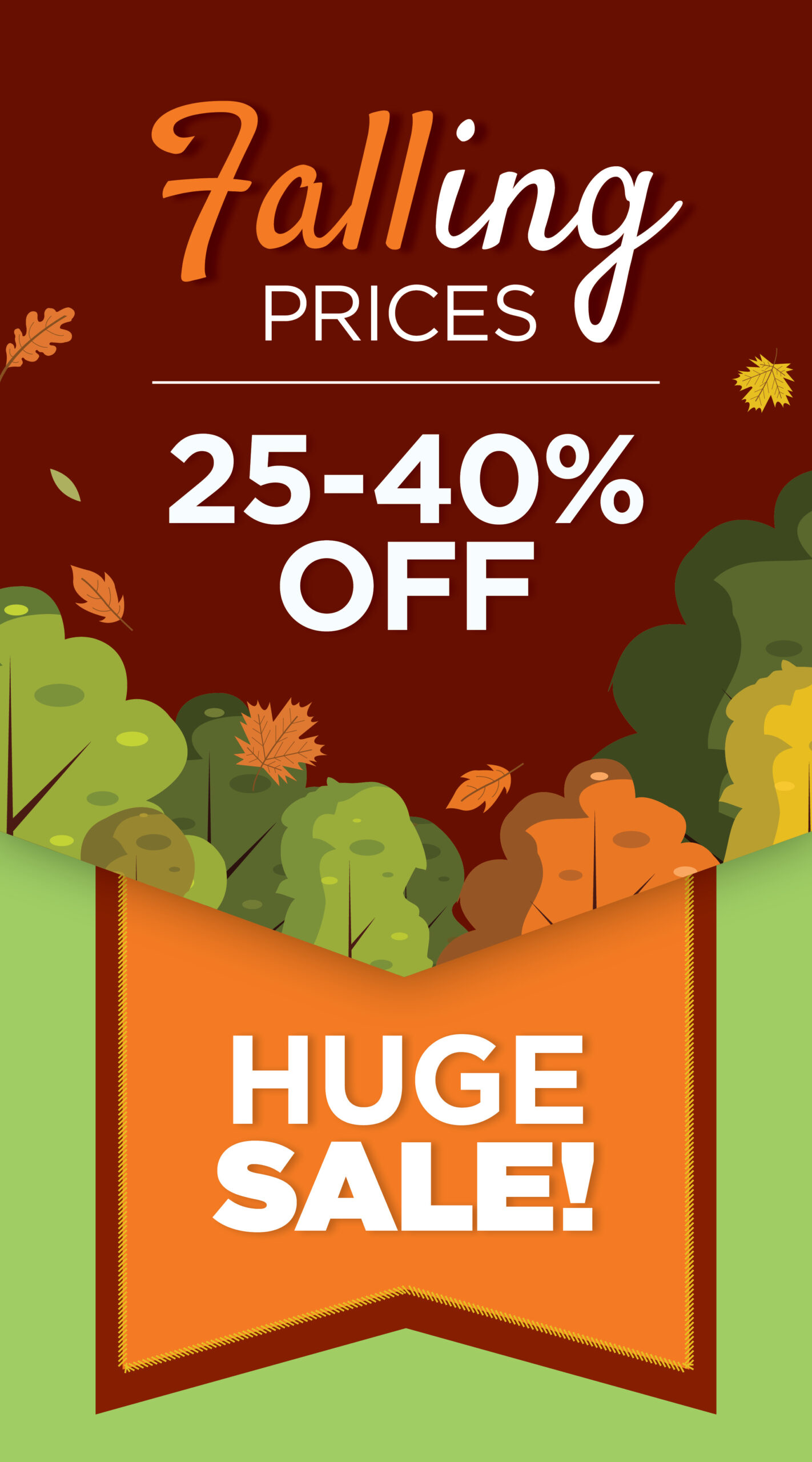 Falling Prices   TLC Garden Centers